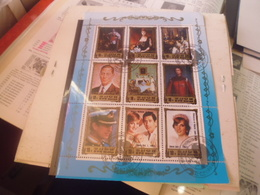 COREE   YVERT N° BF 1789 - Corée Du Nord