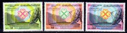 1983; Année Mondiale De Communication; YT 1192 - 1194;, Neuf **, Lot 50651 - Libye