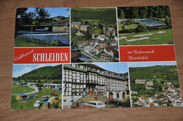 6244- SCHLEIDEN - Schleiden
