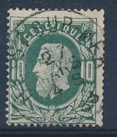 "Nr 30 - Cachet  HEYST-SUR-MER"" - (ref. ST-1047) - 1869-1883 Léopold II"