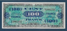 BILLET De  100 F  De 1944 - Série 4 - Treasury