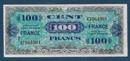 BILLET De  100 F  De 1944 - Série 7 - Treasury