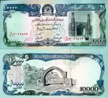 AFGHANISTAN 10000 Afghanis  ** UNC ** - Afghanistan