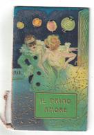 CALENDARIETTO  TOSI  MILANO 1923  IL PRIMO AMORE - Calendari