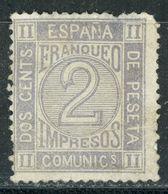 Nr. 110 Ungebraucht - Unused Stamps