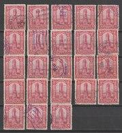 MiNr. 265 Guatemala / 1932, 8. April. Kaffee-Export. - Guatemala