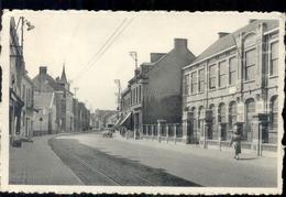 Belgie - Boussu - Rue Neuve - N  - 1952 - België