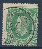 "Nr 30 - Cachet  ""LAEKEN"" - (ref. ST-1074) - 1869-1883 Léopold II"