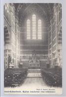 HELMET - SCHAERBEEK Eglise Inachevée ( Vue Intérieure) - Schaerbeek - Schaarbeek