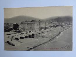 Nice - Quai Du Midi - Multi-vues, Vues Panoramiques