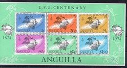 ANGUILLA  Timbres Neufs **  De 1974  ( Ref 5823 )  UPU - Anguilla (1968-...)