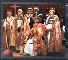 PITCAIRN  Timbre Neuf **  De 1978  ( Ref 5824 ) Elisabeth II - Timbres