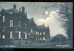 Belgie - Namur - L Hopital Civil   -  1905 - België