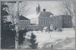 CA.- MONASTÈRE DE N. D. De L'ASSOMPTION, MONIALES CISTERCIENNES, ROGERSVILLE N. B. CANADA - New Brunswick