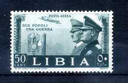 1941 LIBIA PA N.A45 MNH ** - Libya