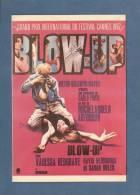 * CPM..Affiche Du Film : BLOW-UP - Affiches Sur Carte