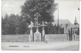 CHARNEUX (4654) Calvaire - Herve