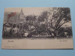 Floreffe - Les Jardins ( Nels Serie 17 N° 9 > MAGGI ) Anno 19?? ( Voir Photo ) ! - Floreffe