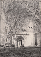 TURKEY - Istanbul - Topkapi Palace Entrance - Real Photo Postcard Format - Turkije