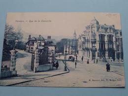Rue De La CONCORDE ( Marcovici ) Anno 1905 ( Voir Photo ) ! - Verviers