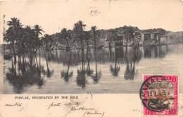 Mali / Belle Oblitération - 03 - Phylae Inundated By The Nile - Mali
