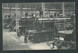 Liège - 1905. Exposition Des Locomotives Françaises. Animée - Luik