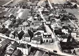 SOULAINES-DHUYS - Quartier De L'Hôtel De Ville - France
