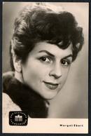B9423 - Margot Ebert - Foto Autogrammkarte - Deutscher Fernsehfunk - DDR - Autogramme & Autographen