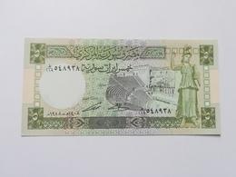 SIRIA 5 POUND - Syria