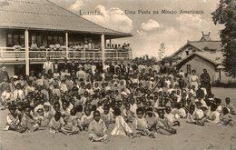 ANGOLA(LOANDA) TYPE(FETE) - Angola