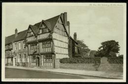 Ref 1239 - 8 X Postcards William Shakespeare & Anne Hathaway Locations - Stratford On Avon - Stratford Upon Avon