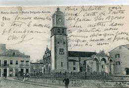 PORTUGAL(ACORES) PONTA DELGADA - Açores