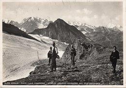 Verbania - Alpe Veglia - Ghiacciaio D'Aurona - Fg - Verbania