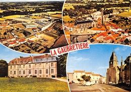 ¤¤  -   LA GAUBRETIERE    -  Multivues    -  ¤¤ - France