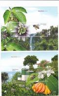 2013, Madeira, 330/31  Block 56/57, Bienenzucht. MNH **, - Madeira