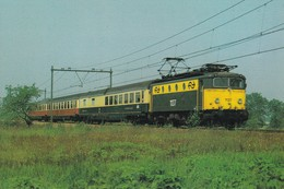NS Lok 1600 - Trains