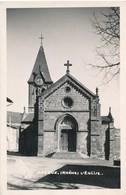 CP - France - (69) Rhône - Affoux - L'Eglise - France