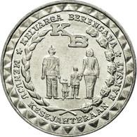 Monnaie, Indonésie, 5 Rupiah, 1979, SUP, Aluminium, KM:43 - Indonésie