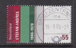 BRD-Germany 2006 / Mi: 2545 / X464 - Usados