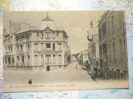 Rue Guynemer - Sables D'Olonne