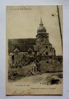 02  - PERNANT  -  L'église Animée - Other Municipalities