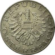 Monnaie, Autriche, 10 Schilling, 1982, TTB, Copper-Nickel Plated Nickel, KM:2918 - Autriche