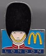 McDonald's — LONDRES  (LONDON) - Arthus Bertrand