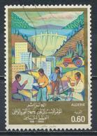 °°° ALGERIA ALGERIE - Y&T N°713 - 1980 °°° - Algeria (1962-...)