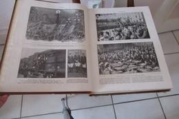 L'Album De La Guerre 1914 - 1919  Edtion 1922  2 Volumes - Books, Magazines, Comics