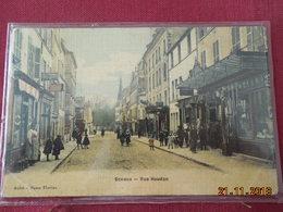 CPA - Sceaux - Rue Houdan - Sceaux