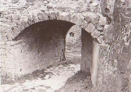 Aveyron        H217        La Couvertoirade.Entrée Du Château - Autres Communes