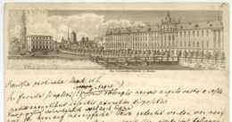 Wissenschaft - Heinrich GÖPPERT (1800-1884) Breslau 1844 Autograph Paläontologe Botaniker - Autógrafos