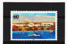 SRO06 VEREINTE NATIONEN UNO GENF 1990 Michl 183 ** Postfrisch - Genf - Büro Der Vereinten Nationen