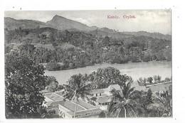 SRI LANKA  (ceylon)  COLOMBO - Kandy   -  L 1 - Sri Lanka (Ceylon)